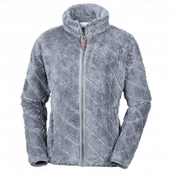 Columbia - Women's Fire Side Sherpa Full Zip - Fleece jacket