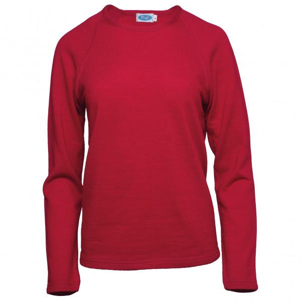 Reiff - Womens Shirt Fany - Merino Jumper Size Xs  Red/pink