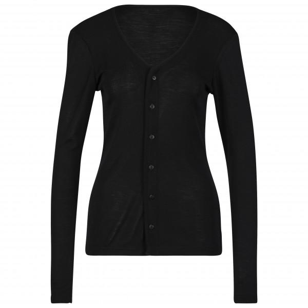 Joha - Women's Cardigan Gr S schwarz 11657111