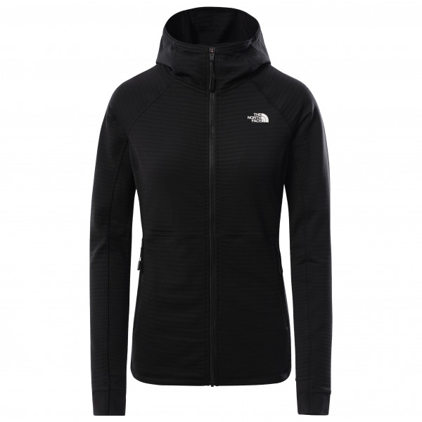 Patagonia - Capilene Midweight Zip Neck - Synthetic Base Layer Size L  Black