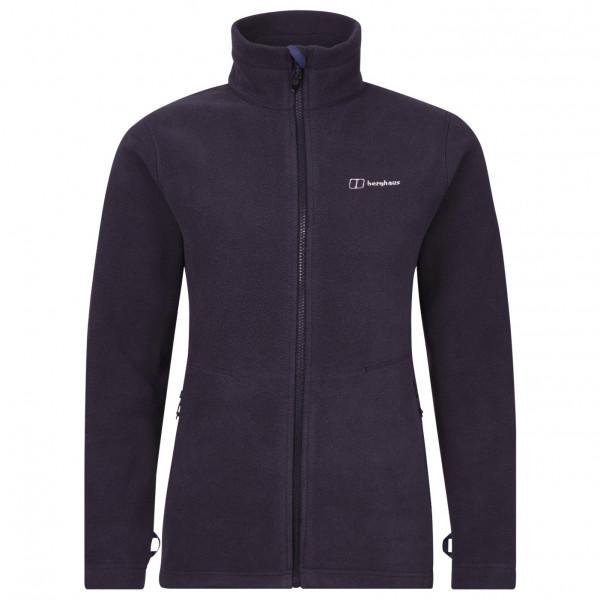 Berghaus - Womens Prism Pt Interactive Jacket - Fleece Jacket Size 8  Black
