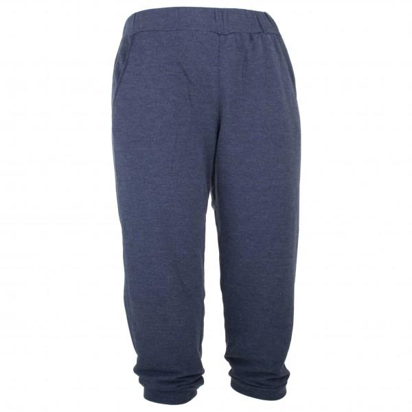 Deha - Women´s Active 7/8 Fleece Pants Trainingshose Gr XL blau Sale Angebote Cottbus