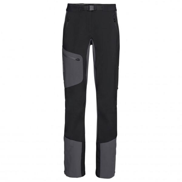 Vaude - Women´s Winter Badile Pants Tourenhose Gr 40;42 schwarz
