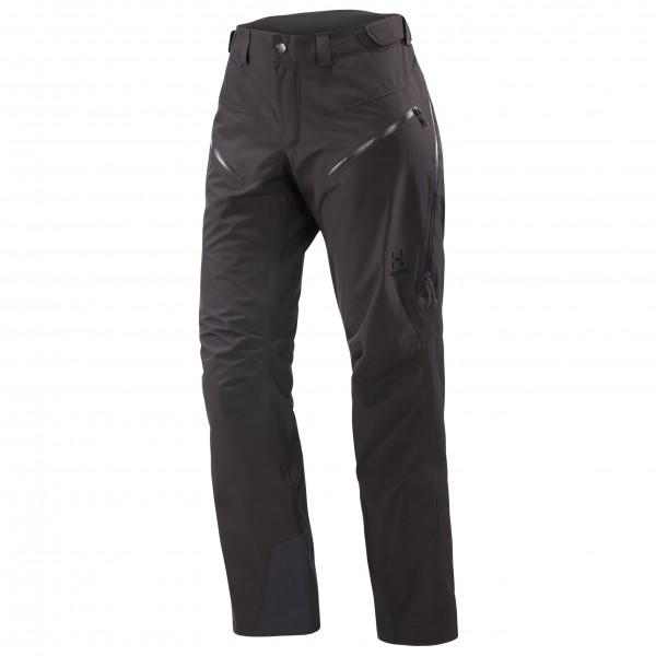 Falke - Falke Ru4 Kids - Running Socks Size 27-30  Grey/black