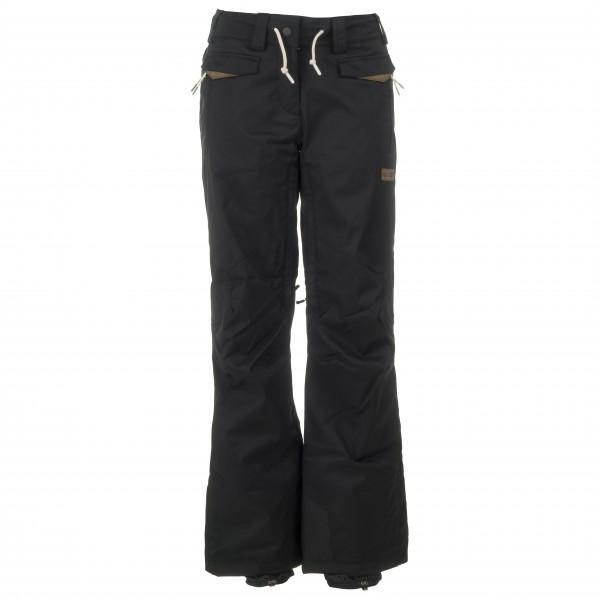Rip Curl - Women´s Liberty Pant - Pantalon de ski taille S, noir
