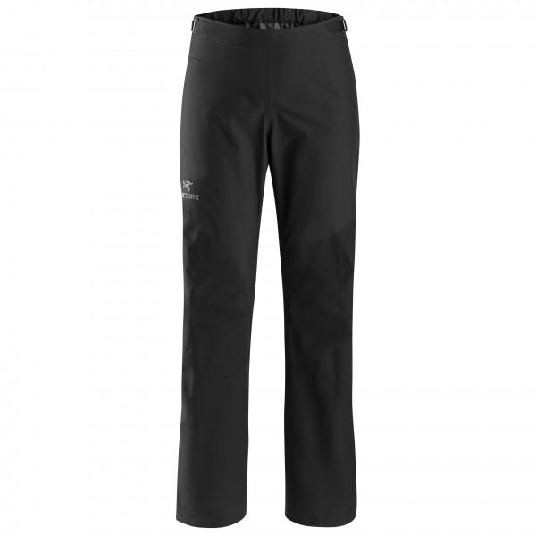 Arcteryx - Womens Beta Sl Pant - Waterproof Trousers Size Xl  Black