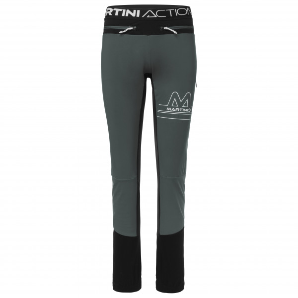 Martini - Women's Tour Plus - Ski touring trousers size S, black