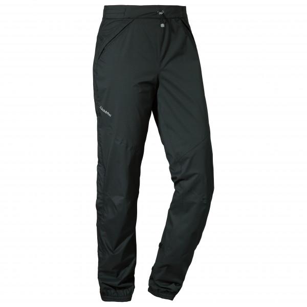 Schffel - Womens Pants Easy L4 - Waterproof Trousers Size 46  Black