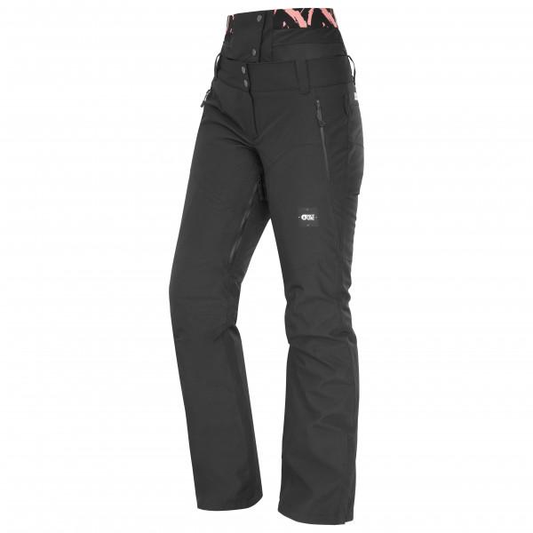 Maloja - Womens Bernam. - Sport Shirt Size Xs  Blue/black