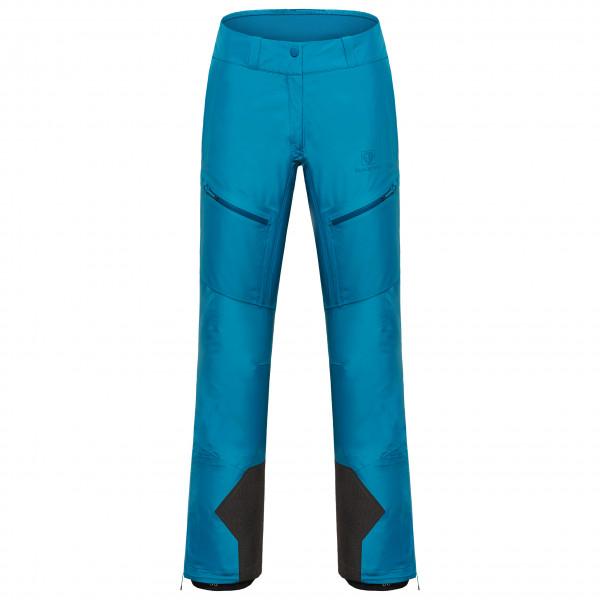 Berghaus - Womens Prism Micro Pt Interactive Fleece Jacket - Fleece Jacket Size 14  Blue