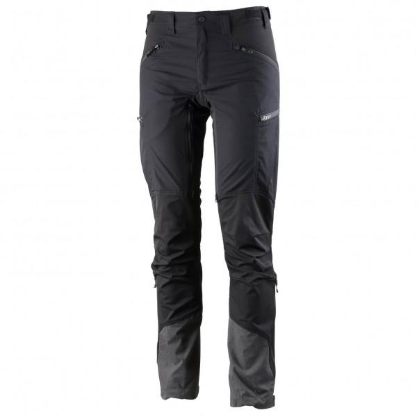 Salomon - Chill Out Bib Pant - Ski Trousers Size L - Regular  Blue/black
