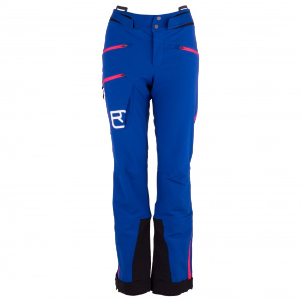 Ortovox - Women's Pants Médola - Softshellhose