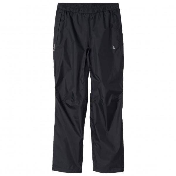Adidas CP 2.5L Wandertag Pant Hardshellbroek maat XS, black