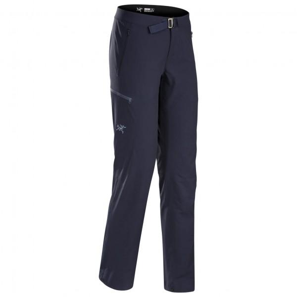 Arc´teryx - Gamma LT Pant Women´s - Softshellhose Gr 6 - Regular schwarz Preisvergleich