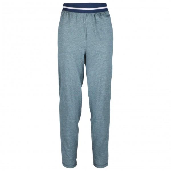 Alprausch - Women´s Stretch-Bei Yoga Pants Yogahose Gr S;XS deep teal melange