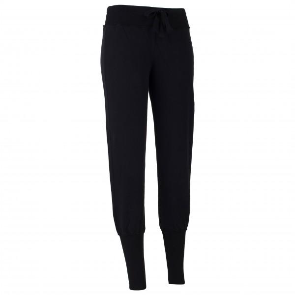 Deha - Slim Pants Yogahose Gr S schwarz