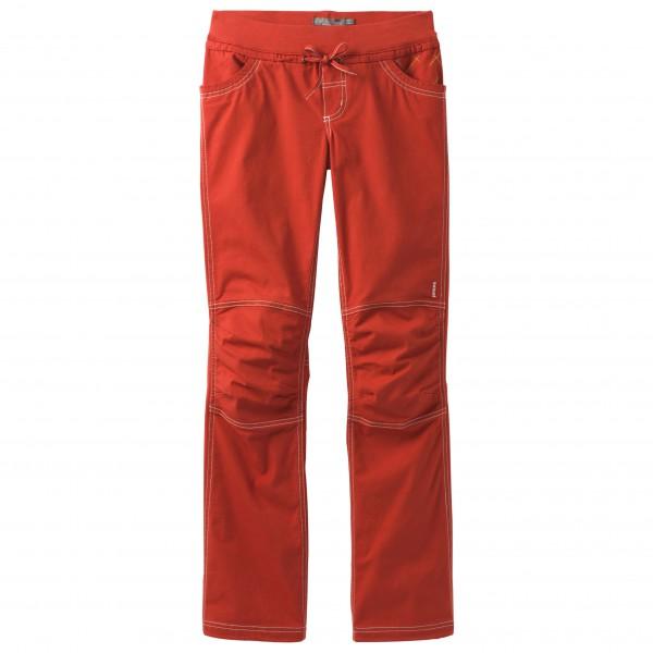 Prana - Women´s Avril Pant Jeans Gr XL rot