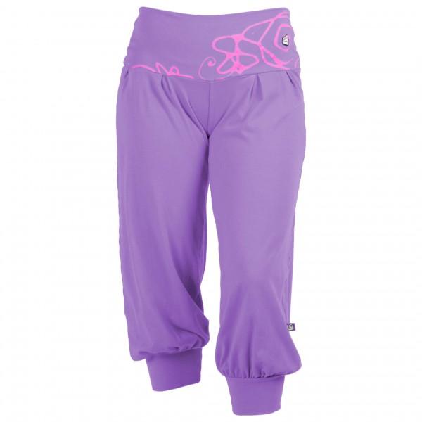 E9 - Women´s Luna Kletterhose Gr XS lila/rosa Sale Angebote