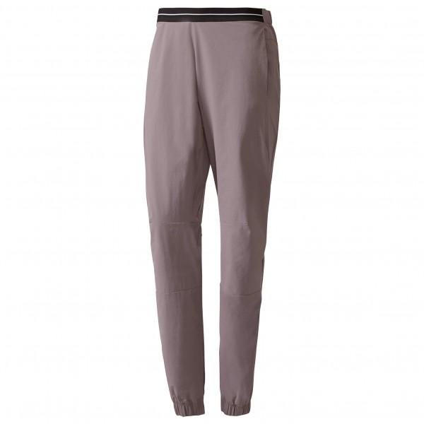 adidas - Women´s Terrex Liteflex Pants Kletterhose Gr 36 grau Sale Angebote