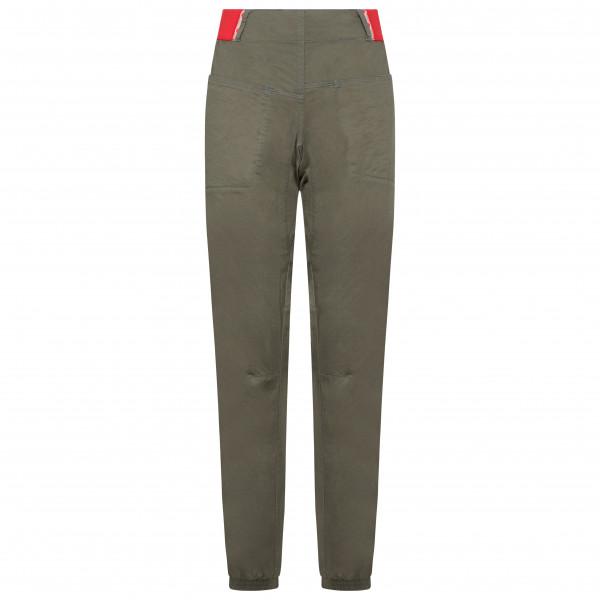 Maloja - Womens Chalzinam. - Shorts Size W31  Blue