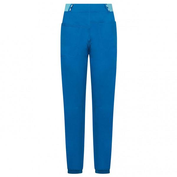 La Sportiva - Womens Tundra Pant - Climbing Trousers Size Xl  Turquoise