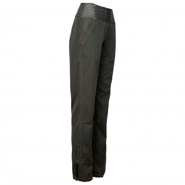 Chillaz - Women's Kirstin - Boulderhose Gr 34 schwarz