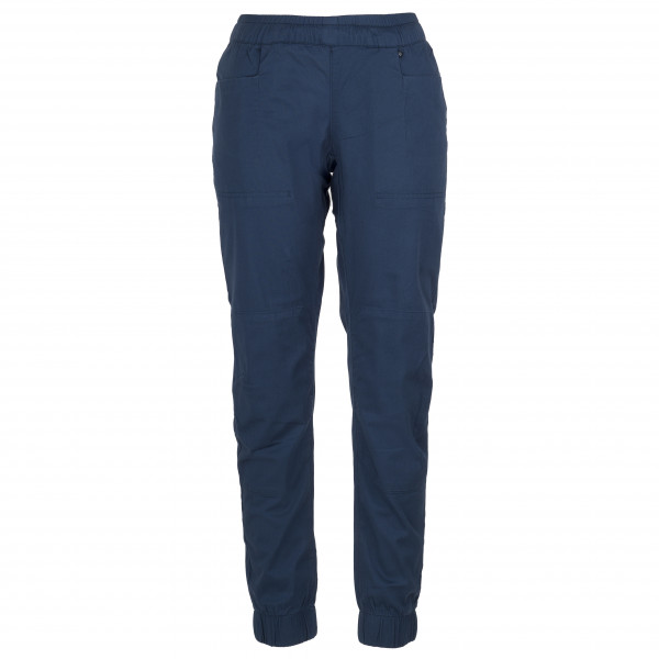 Black Diamond - Womens Notion Sp Pants - Climbing Trousers Size L  Blue