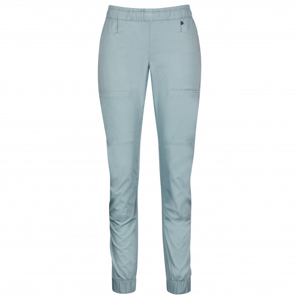 Black Diamond - Womens Notion Sp Pants - Climbing Trousers Size L  Grey