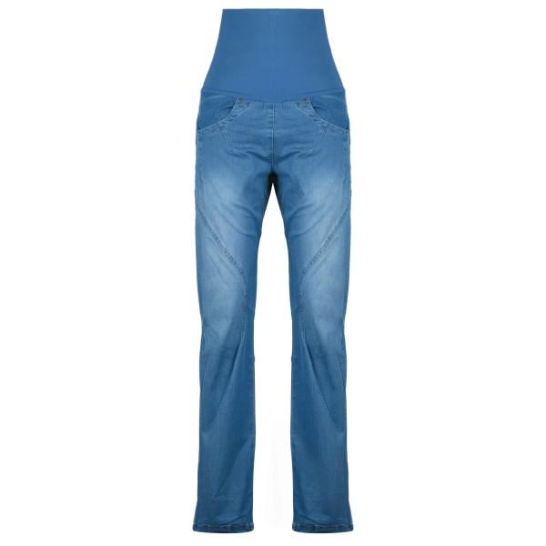 Ocun - Women's Noya Jeans - Kletterhose Gr S blau 4117