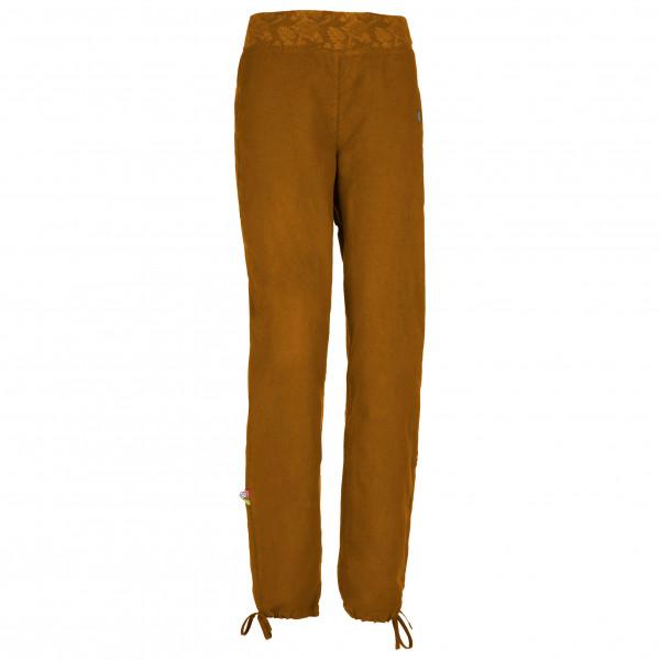 E9 - Womens Mila - Bouldering Trousers Size M  Brown