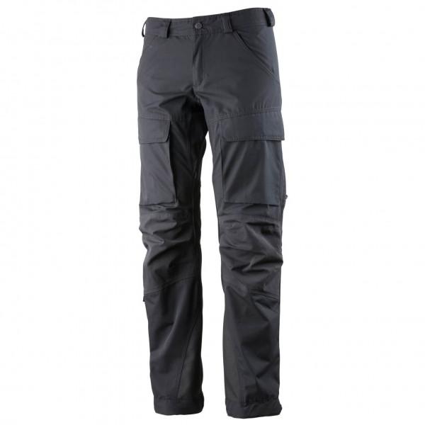 Lundhags - Women´s Authentic Pant - Trekkinghose Gr D18 - Short schwarz Preisvergleich