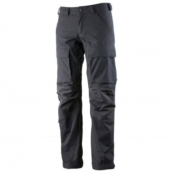 Lundhags - Women´s Authentic Pant Trekkinghose Gr 34 Regular;36 Regular;36L Long;38 Regular;40 Regular;40L Long;42 Regular;42L Long;44 Regular;44L Long;46 Regular;D17 Short;D18 Short;D19 Short;D20 Short;D21 Short;D22