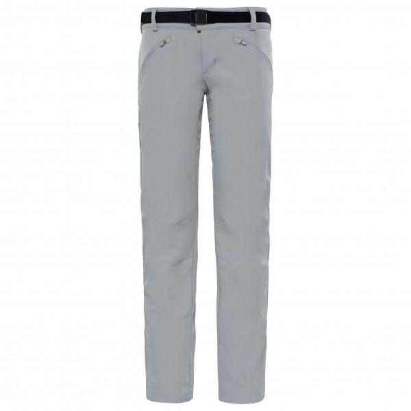 The North Face - Women´s Tansa Pant Trekkinghose Gr 10 grau