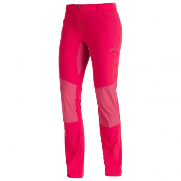 Mammut - Runbold Light Pants Women Trekkinghose Gr 36;38;40;42 schwarz;blau/schwarz