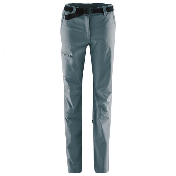 Ivanhoe Of Sweden - Womens Elsie Cardigan Size 38  Grey/blue/black