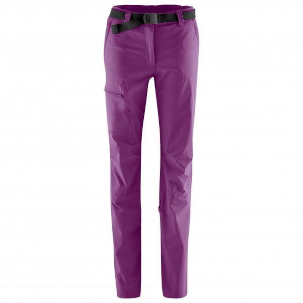 Ivanhoe Of Sweden - Womens Elsie Cardigan Size 42  Grey/purple