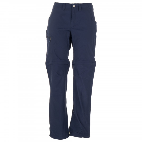 #Haglöfs – Women's Lite Zip Off Pant – Trekkinghose Gr 34;36;40;42;44 grau;schwarz/grau#