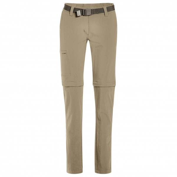 Isbjrn - Teens Trapper Pant Ii - Walking Trousers Size 134/140  Olive
