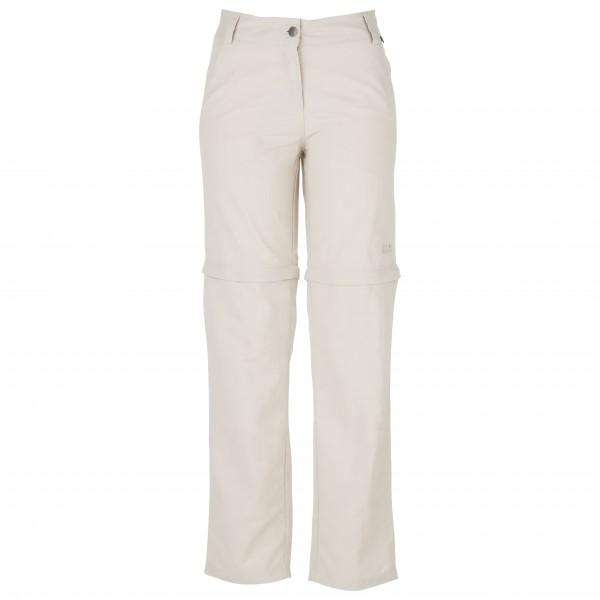 Jack Wolfskin - Women´s Marrakech Zip Off Pants Gr 19;20;21;34;36;38;40;42;44;76;80;84 grau/weiß;schwarz