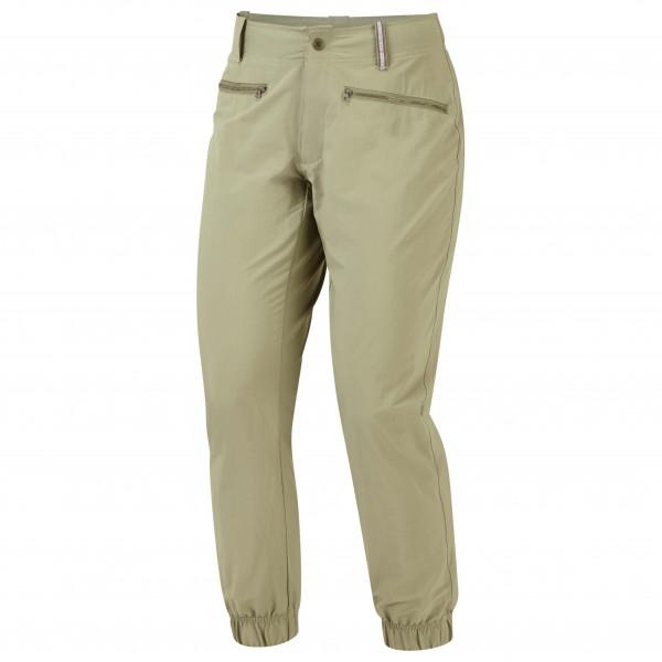Sherpa - Women's Devi Ankle Pant - Trekkinghose Gr 8 beige/grau