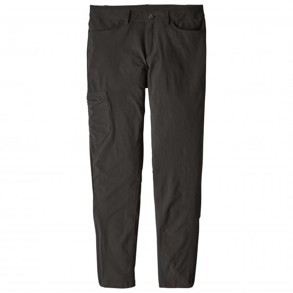 Maier Sports - Womens Kluane - Shorts Size 52 - Regular  Green
