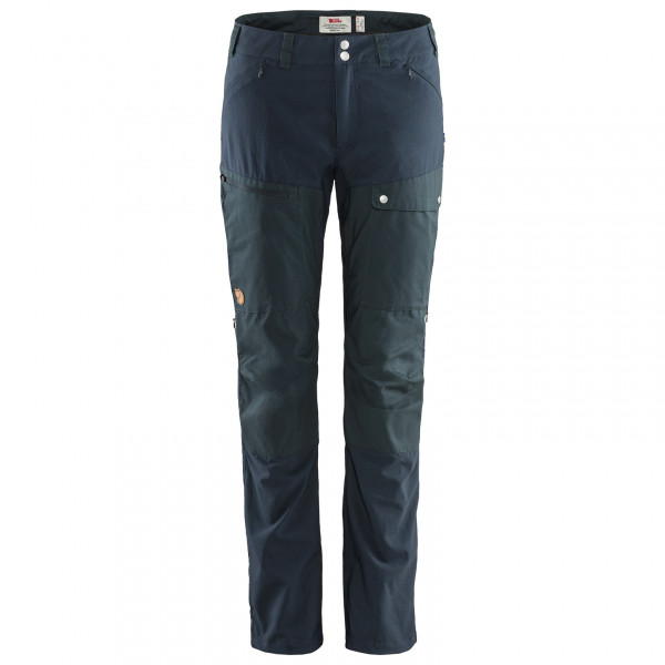E9 - Womens Aria - Bouldering Trousers Size M  Blue