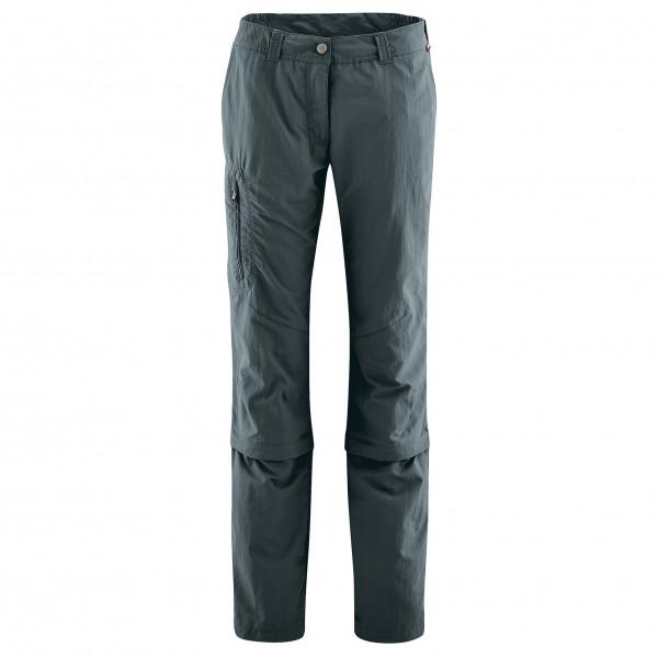 Mons Royale - Icon Raglan L/s - Longsleeve Size S  Grey/black