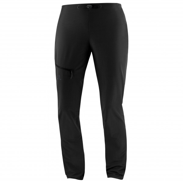 Montura - Free K Pants - Climbing Trousers Size M - Short  Blue/black