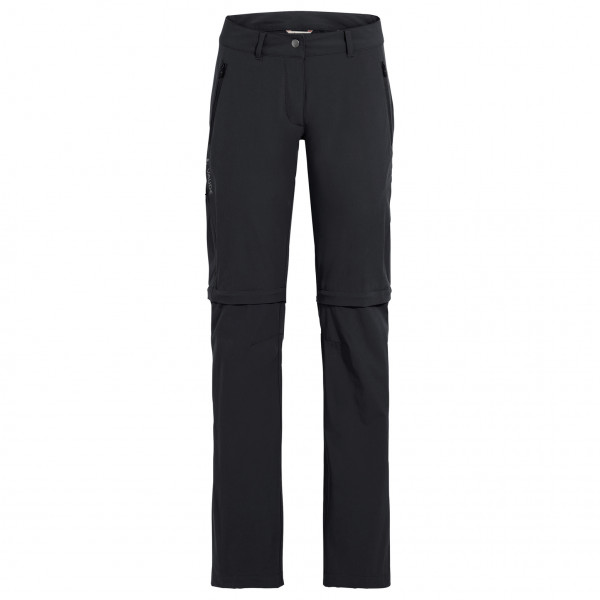 Prana - Stretch Zion Straight - Walking Trousers Size 34 - Length: 32  Brown/grey
