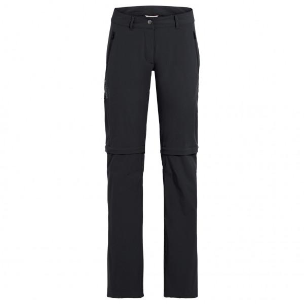 Prana - Stretch Zion Straight - Walking Trousers Size 35 - Length: 30  Black