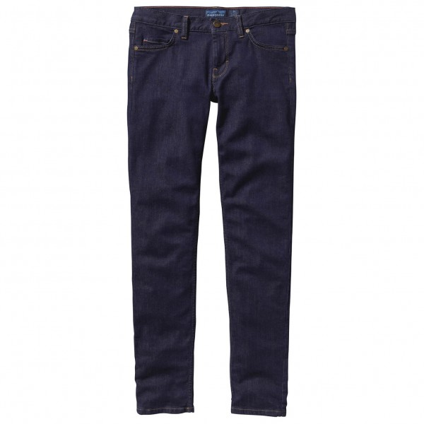 Patagonia - Women´s Slim Jeans Gr 24;27;30;31 schwarz Sale Angebote