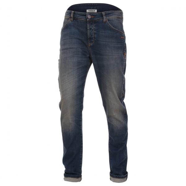 Ruhland Angebote Maloja - Women´s KaraM. Jeans Gr 31 Small schwarz/grau