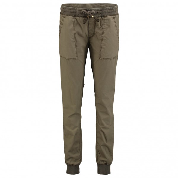 O´Neill - Women´s Utility Cargo Pants Jeans Gr L oliv/grau/braun Sale Angebote Gablenz