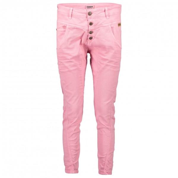 Maloja - Women´s BeppinaM. Jeans Gr 27 Length: 32´´ rosa jetztbilligerkaufen
